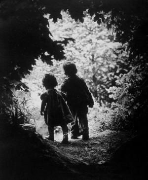 ユージン・スミス 楽園への歩み