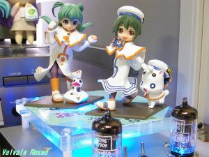 ARIA アイちゃん&アリス