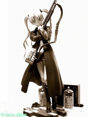 グッドスマイルカンパニー GUNSLINGER GIRL トリエラ