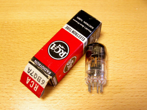 RCA 6BQ7