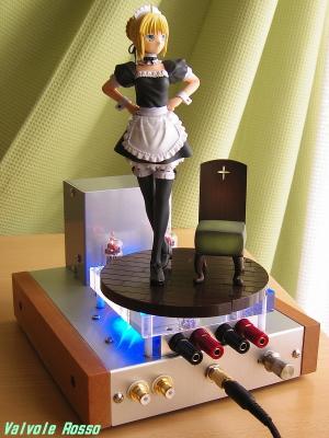 強化電源6BF6バージョン グッドスマイルカンパニー Fate/stay night セイバーメイドVer.