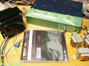 BGMは、蟲師のサウンドトラックでした。。。