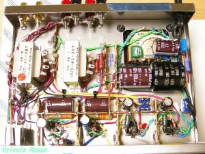 6AU6(T)-E90CCパラ・シングル 内部レイアウト