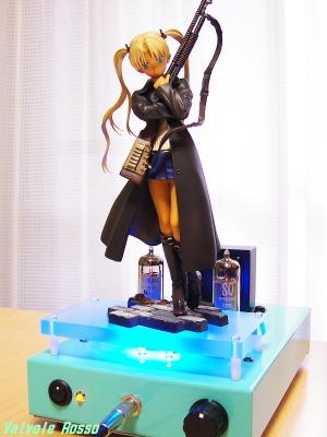 E81Lヘッドフォンアンプ (KA-20SH) グッドスマイルカンパニー GUNSLINGER GIRL トリエラ