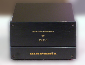 マランツ DLT-1