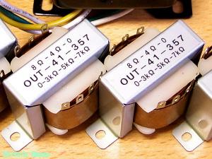 春日無線出力トランス OUT41-357