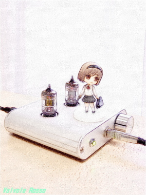 WE408A hybrid Headphone Amplifier & Toys Works Collection 2.5  GUNSLINGER GIRL Henrietta Pre-Painted PVC Trading Figure  FotoSketcher Ver.2.10 COLOR PENCIL VERSION