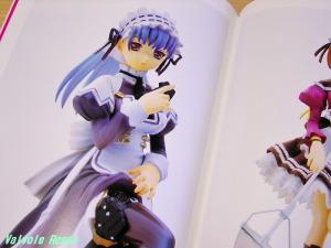(C)宮川武 ULTRA LOVELY GIRLS! CHOCOグレーテル(2007)