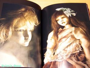 KATAN DOLL 天野可淡 写真集 [2007年復刻版] 【絶版】