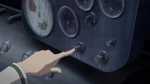 押してはならないスイッチ