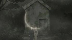 蟲師 『日蝕む翳』日食のシーン 『瞼の光』ビキとスイ