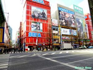 Akihabara,Tokyo,Japan