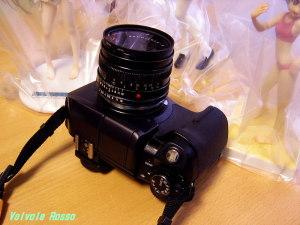 カメラボディは、OLYMPUS E-300 です。