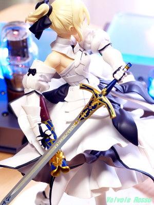 アルター Fate/unlimited codes セイバー・リリィ