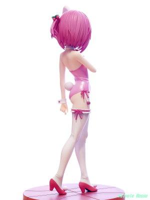 PLUM 1/7 Scale PVC Figure Ro-Kyu-Bu! SS Tomoka Minato Usagi-san ver. OLYMPUS E-300 & CARL ZEISS JENA DDR PANCOLAR 50mm F1.8