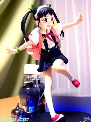 SEGA HG Figure Bakemonogatari : Mayoi Hachikuji
