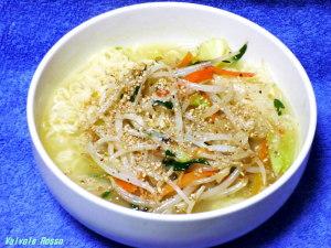 Sanyo Sapporo Ichiban Instant Noodle Shio