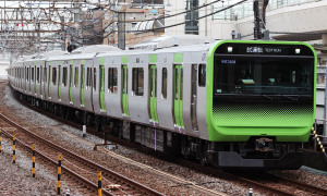 wikipedia JR東日本E235系電車