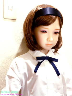 AXB Doll 120cm Body & #50 Head