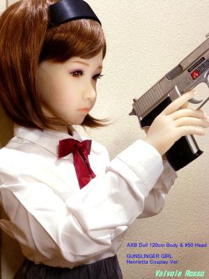 東京マルイ シグザウエル P228 ステンレスタイプ
