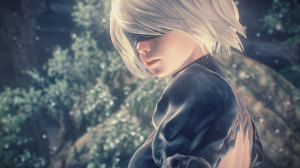 プラチナゲームズ 『NieR:Automata』キャラクターモデルメイキング