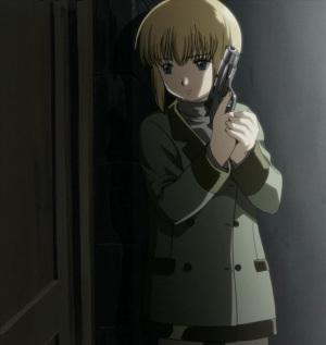 チェコといえば GUNSLINGER GIRL のリコが使ってる Cz75 が有名だよな。