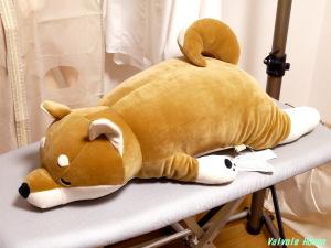 リブハート(Livheart) 抱き枕 柴犬コタロウ Lサイズ