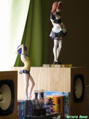 アルター あの夏で待ってる 谷川 柑菜 Photo: LEICA Elmarit M 90mm F2.8