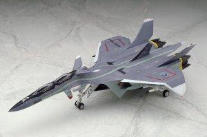 アルター 戦闘妖精雪風 スーパーシルフ 雪風 SUPER SYLPH FFR-31 MR/D (1/100スケールABS塗装済み完成品)