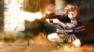 GUNSLINGER GIRL Wallpaper (1920x1080)