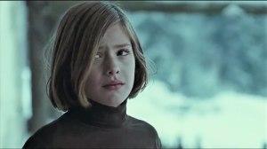 どこか魅力的な姪っ子。そして暴かれる彼女の正体。 映画 ≪EVA≫