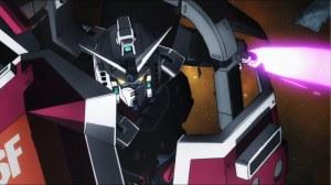 【MAD】機動戦士ガンダムサンダーボルト 第1シーズン thunderbolt 【AMV】
