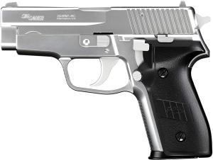 東京マルイ No.26 シグザウエル P228 ステンレスタイプ 10歳以上エアーHOPハンドガン