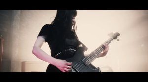 BAND-MAID / DICE (Official Music Video)