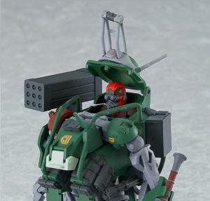 GSC MODEROID [ボトムズ×OBSOLETEコラボモデル] 1/35 RSC装甲騎兵型 エグゾフレーム