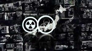 陸上自衛隊 SAMURAI - ONE OK ROCK / Clock Strikes -